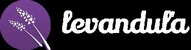 Levanduľa